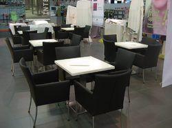 Modern Cafeteria Furniture
