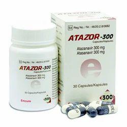 Atazanavir and Atasanavir Capsules
