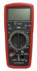 9v Dc DIGITAL CAPACITANCE METER, Model Name/Number: Cem 1500
