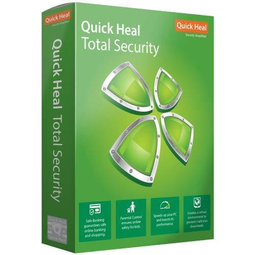 Quick Heal Security Antivirus