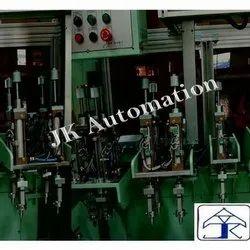 Brake Pedal Assembly Station, Electric, 440 V