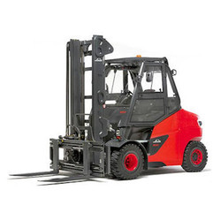 Linde 6 - 8 Ton Electric Counterbalance Forklift