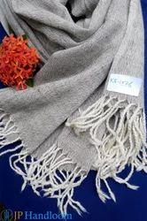 Silk & Wool Blended Scarf