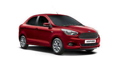 Ford Aspire Car