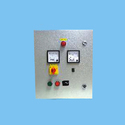 Single Phase Control Panel With Mobile Unit