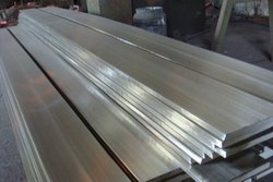 Duplex Steel Flat Bar