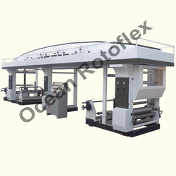BOPP (Self Adhesive) Tape Coating Machine