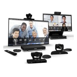 Avaya XT4300 Video Conferencing System
