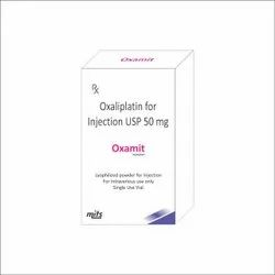 Oxaliplatin 50 mg Injection