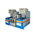 Rotary Pet Blow Moulding Machine