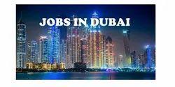Dubai Jobs Work Permit Service, Passport, 1 Year