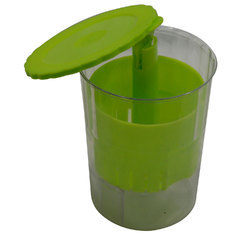 Plastic Pickle Pot