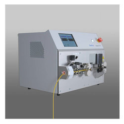 Automatic Kappa 310 Wire Cutting and Stripping Machine