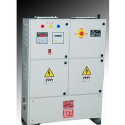 Electrical Control & Distribution Panels