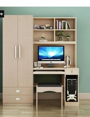 Study Room 40000: Study Com Book Storage, Rs 40000 /piece Hicks Opus Modular