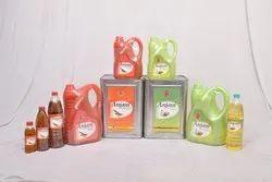 Anjani Mustard Oil