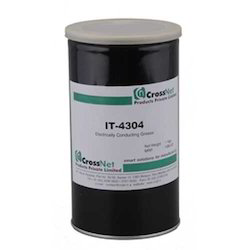 Electrically Conducting Grease