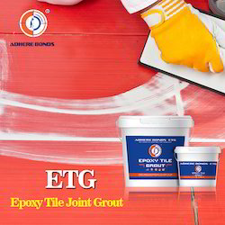 Epoxy Tile Joint Grout