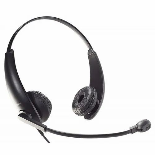 Plastic Wired Accutone Tb710 Direct Rj Headset, Weight: 40 G