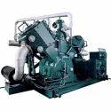 Pet Bottle Air Compressor Lines