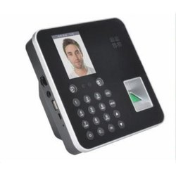 Realtime T401F Finger Attendance Cum Simple Access Control System