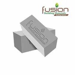 Fllyash Light Weight Bricks