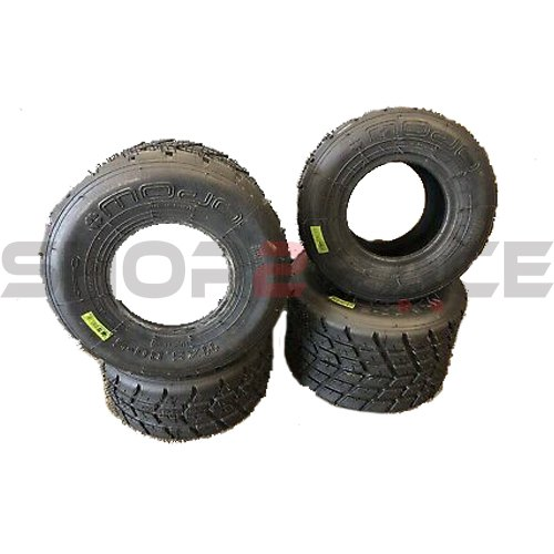 Shop2Race Go Kart Wet Tyre