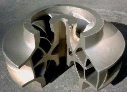 Aluminium Bronze Ab2 Casting BS 1400