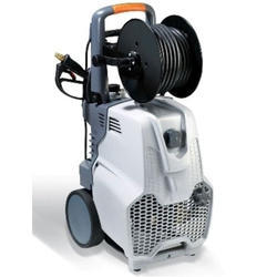 Commercial Cold High Pressure Jet Cleaner