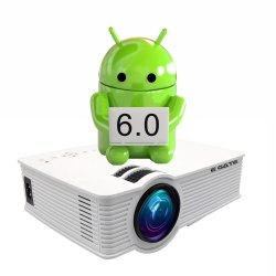 Egate I9 PRO Android LED LCD Projector
