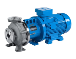 Centrifugal Magnetic Pumps