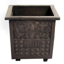 Ancient Chinese Planter