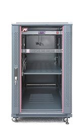 AV Equipment Rack