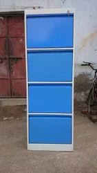 SMSI Ss-304 Metal Cabinets, 4