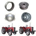 Massey Ferguson Wheel & Components MF 35/135/ 165/166/ 175/ 185/240/ 245/ 250/ 265/ 275/ 285 etc.