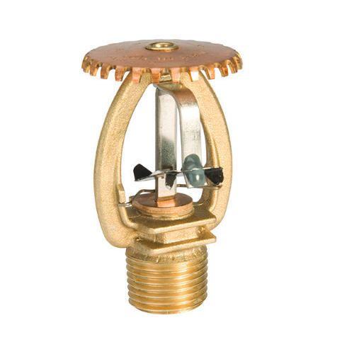 Tyco Sprinkler - Tyco Upright Sprinkler Wholesaler from New Delhi