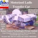 Customized Ladle Transfer Car