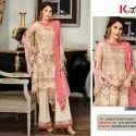 Georgette Pakistani Salwar Suits