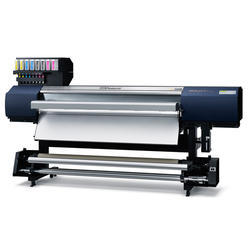 Roland Eco Solvent Printing Machine