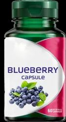 Blue Berry Capsule