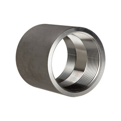 Mild Steel Threaded Full Coupling