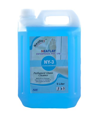 NEATLAY Glass Cleaner, Packaging Type: Can