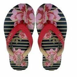 Bahamas Eva Sheet Ladies Casual Slipper