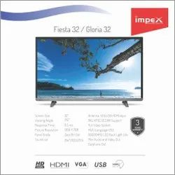 Impex Fiesta 32 inches Television