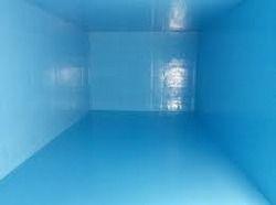 Acid Resistant Floor & Wall Coatings