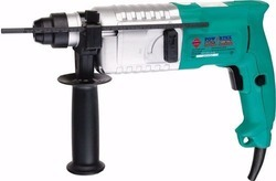 Powertex 20mm Hammer Drill Machine