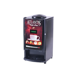 Coffee Tea Vending Machine