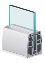 Aluminium Sweep System - 01