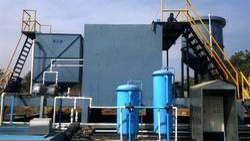 ETP Plant 20 KLD