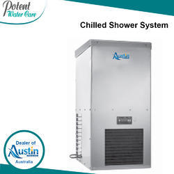 Chilled Shower System